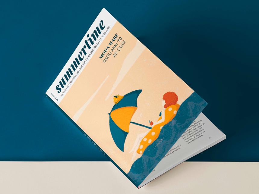 Illustrazioni Editoriali